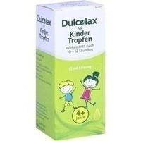 Dulcolax Kinder