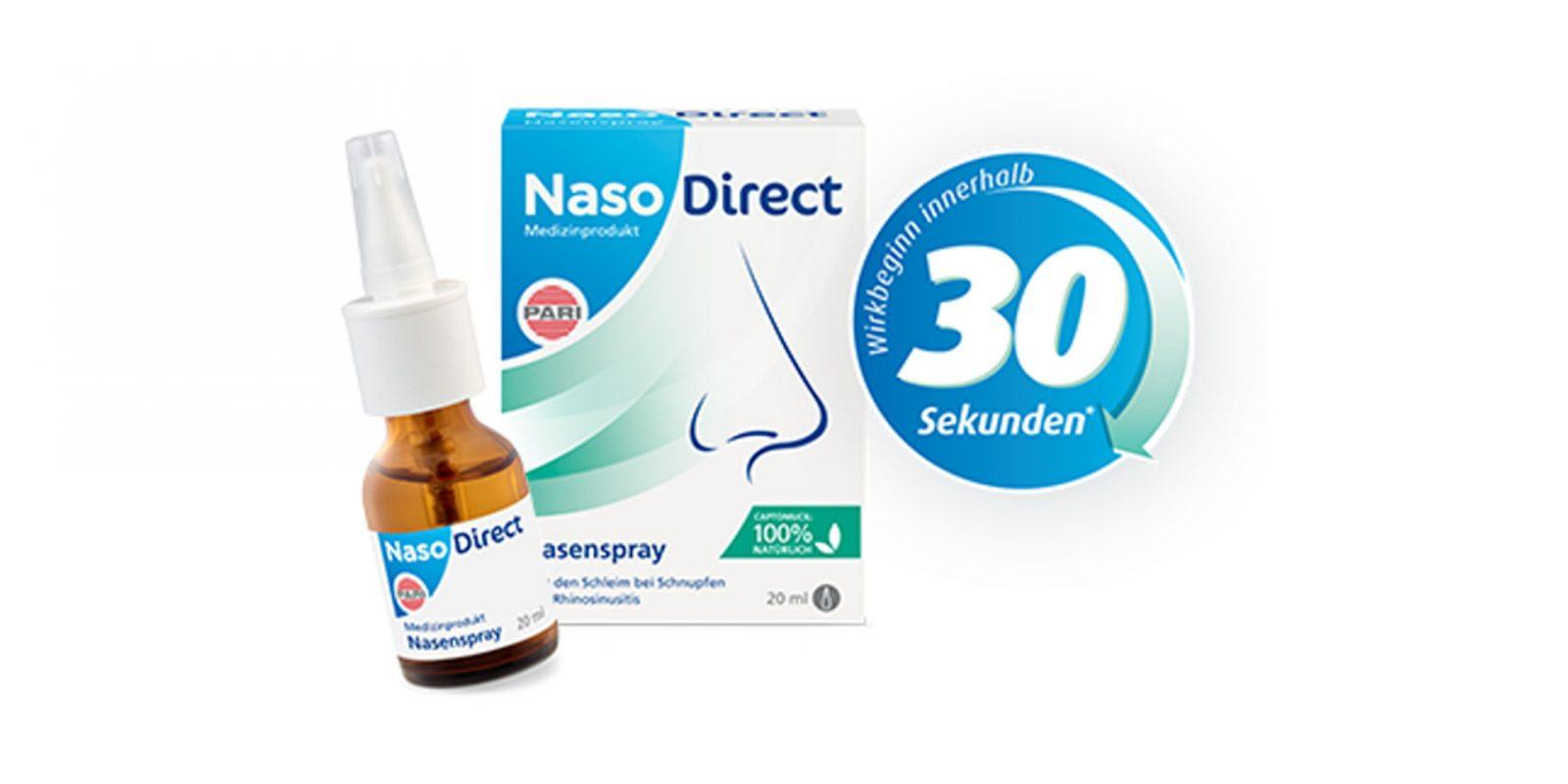 NasoDirect
