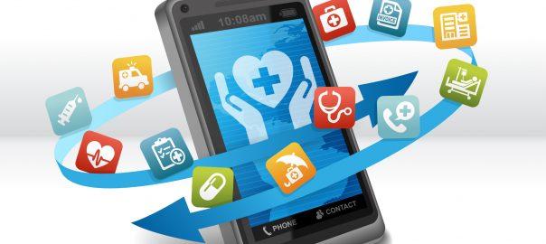 Diga: Digitale Gesundheitsanwendung, also eine App
