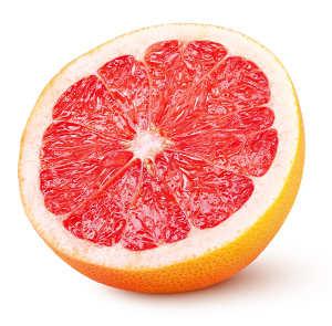 Arzneimittel und Grapefruit