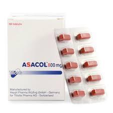 ascol 800 bei Colitis ulcerosa