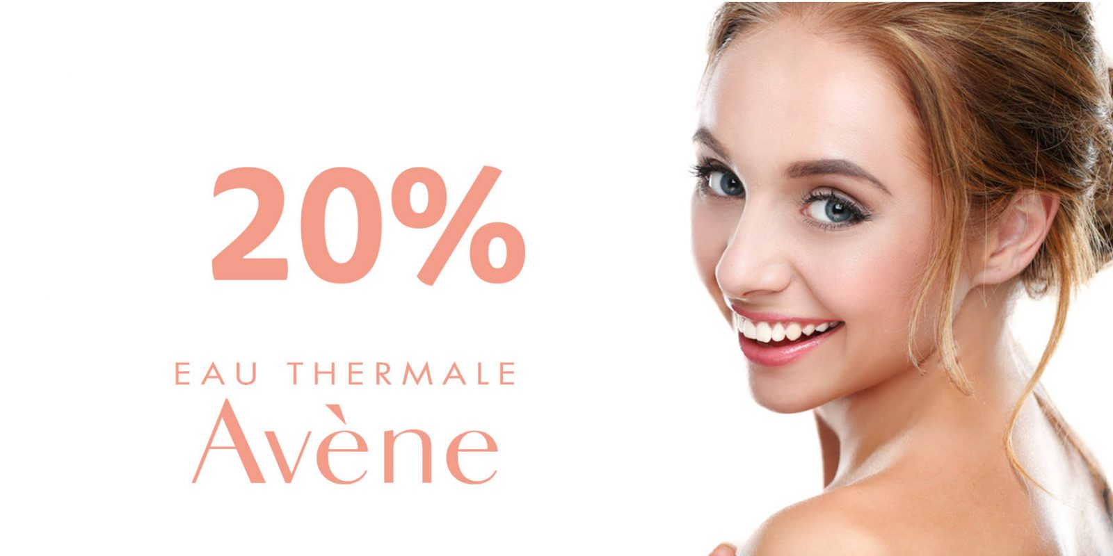 Avene-Kosmetik-Tage im September 2021