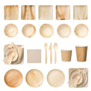 Bambusgeschirr und Gesundheit