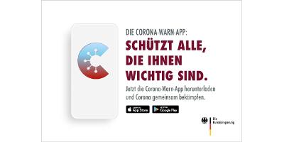 Warum sollte man die Corona-Warn-App nutzen?