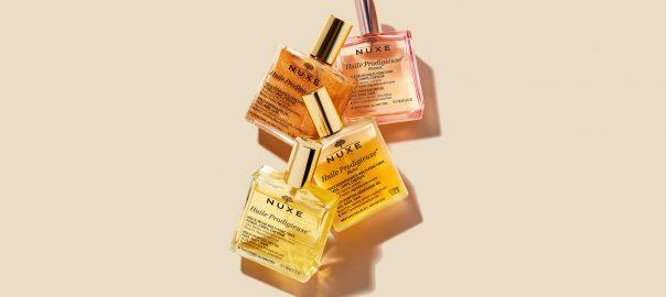 NUXE - Kosmetik-Tag am 12.Oktober 2021