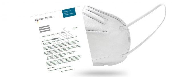 Kostenfreie Masken für ALG-II-Empfänger