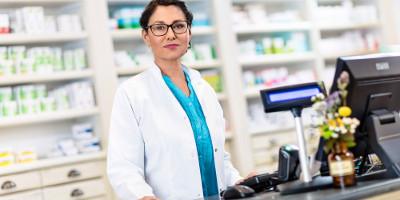Sichere Arzneimitteltherapie im Alter