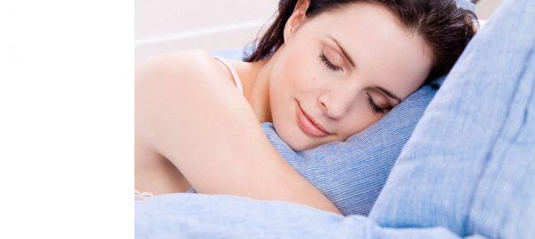 Schlafen ist weit mehr als Nichtstun