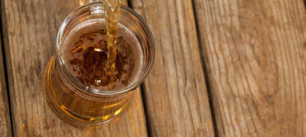 Wie Apotheken das Bierbrauen beeinflusst haben