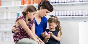 Pharmazeutische Beratung bei Inhalatoren, Spritzen und Co.