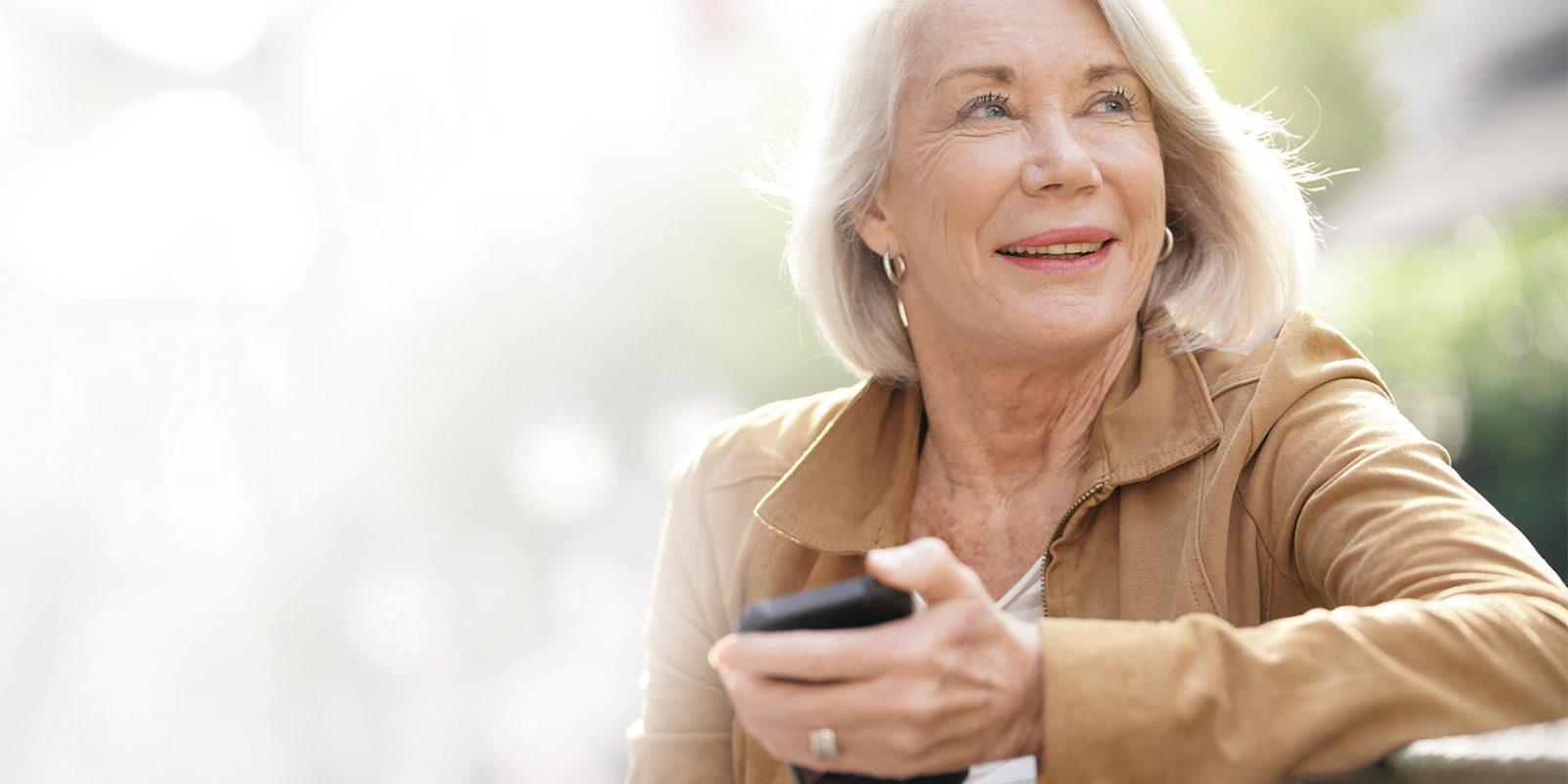 E-Rezept: Muss ich mein Handy in der Arztpraxis dabeihaben?