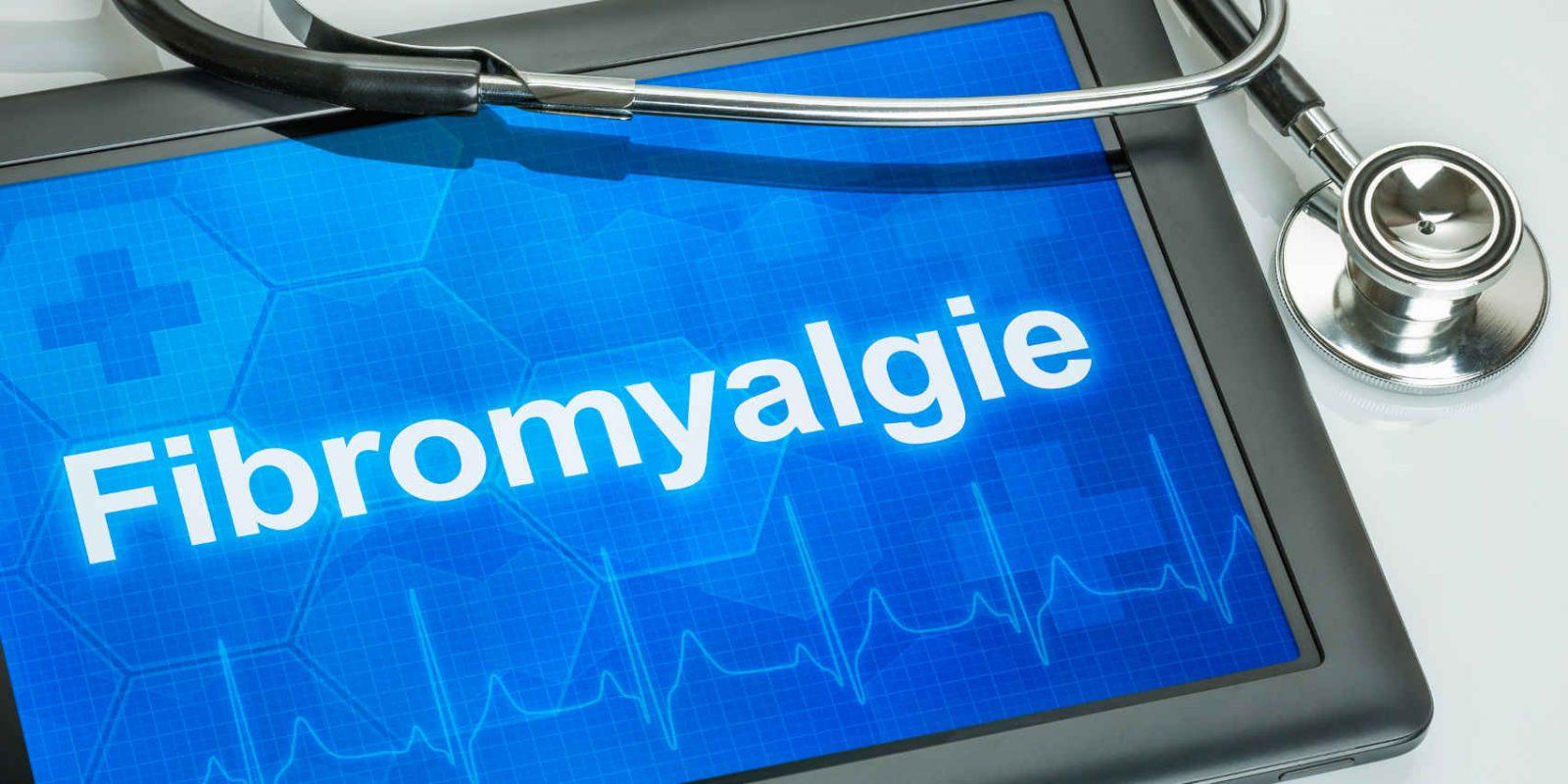 Linderung auch bei Fibromyalgie