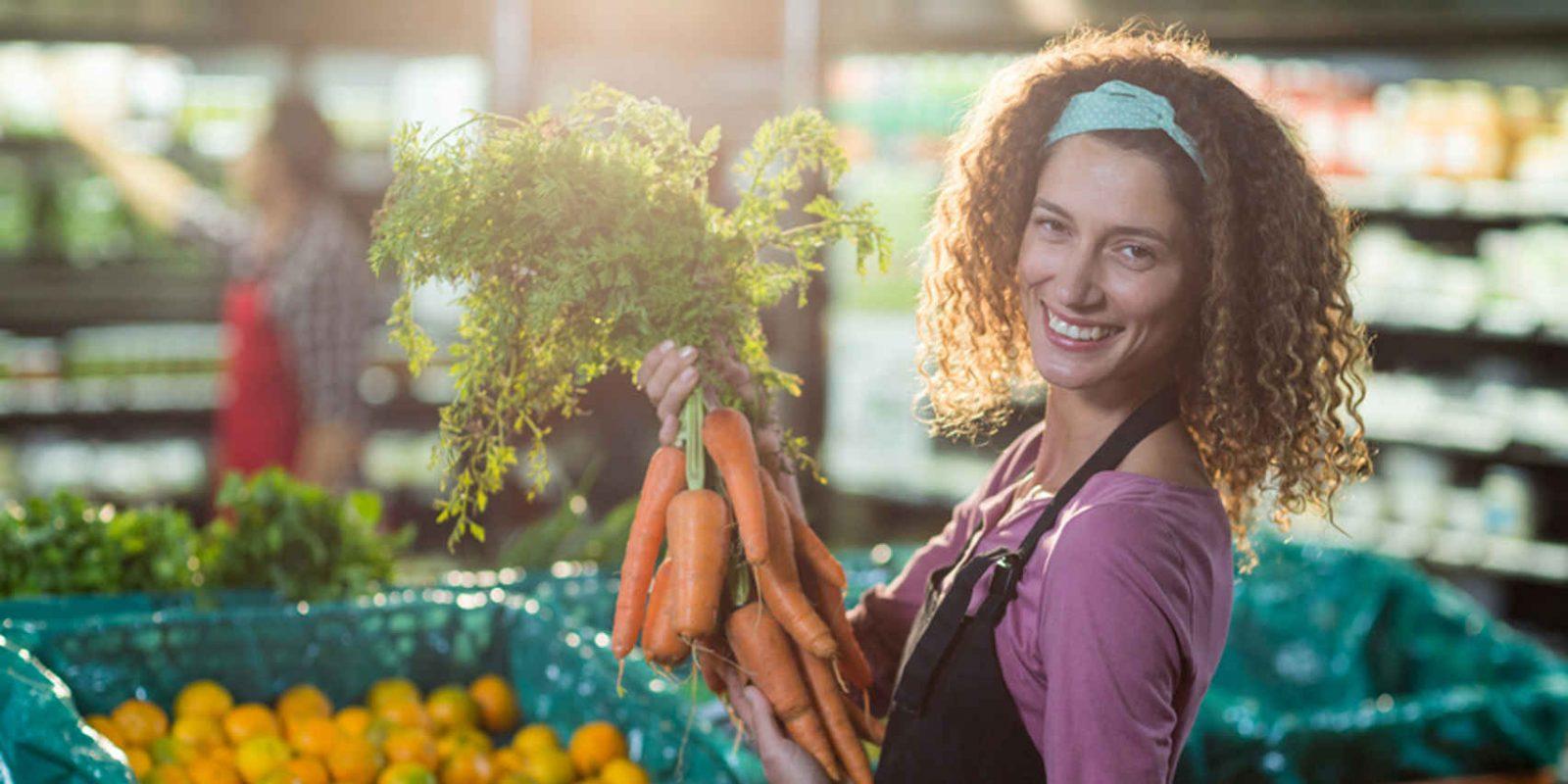 Immunsystem stärken mit Vitamin A
