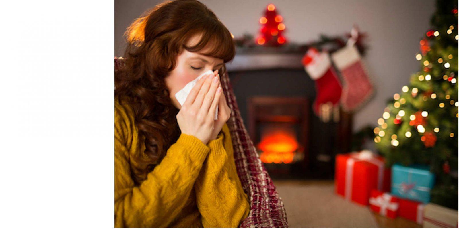 Dringender Arzneimittelbedarf an Weihnachten? Apotheke vor Ort im Notdienst!