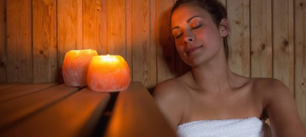 Sauna trotz Herzkrankheit?