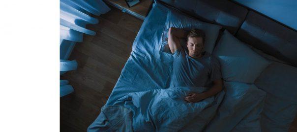 Alkohol stört den Schlaf-Wach-Rhythmus