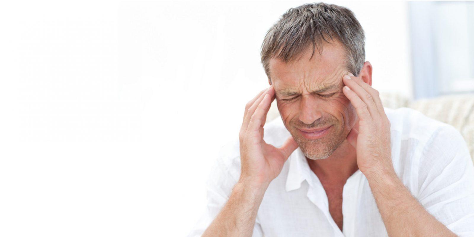 Schmerzmittel, Kopfschmerz als Nebenwirkung