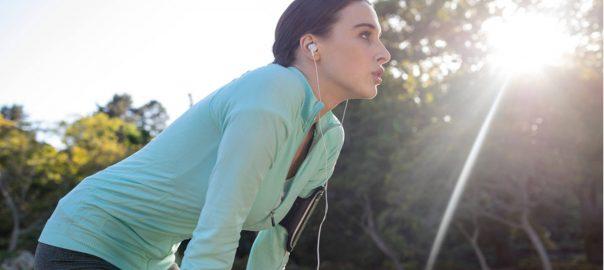 Sport für die Herzgesundheit