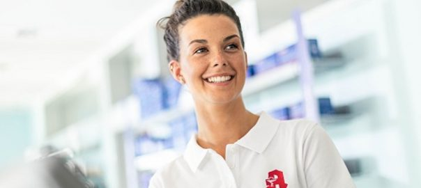 Pharmaziestudierende in Deutschland