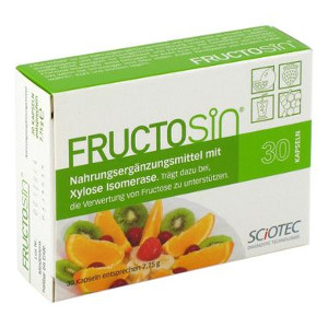 fructosin300