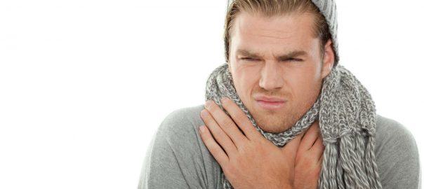 Kein Tyrothricin zur Behandlung von Halsschmerzen