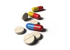 Neues Antibiotikum in Studie wirksam