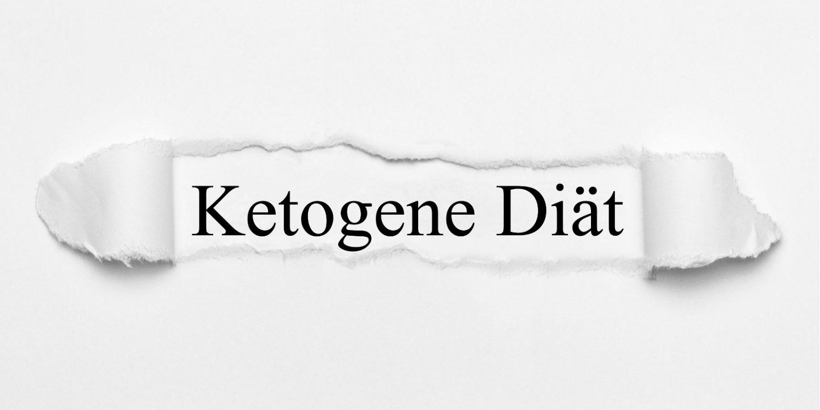 Ketogene Diät und Epilepsie