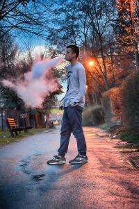 E-Zigarette Gesundheit