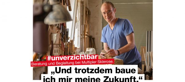 Patientengeschichte Mike