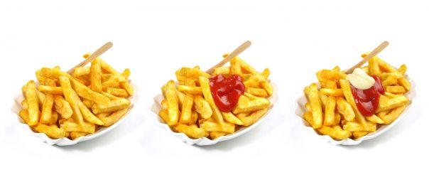 Angst vor Nahrungsfetten