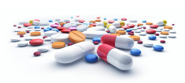 Neue Arzneimittel im Mai 2021