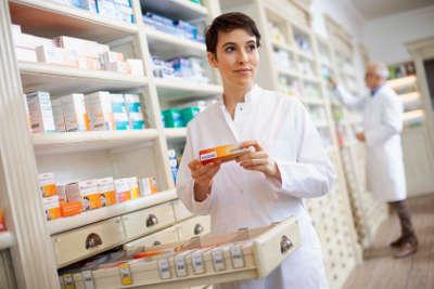 Qulaitätssicherung Medikamente