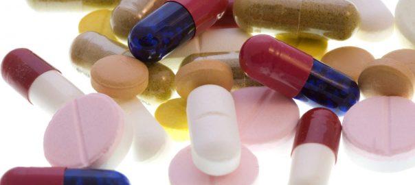Schmerzmittel-Missbrauch bei Jugendlichen