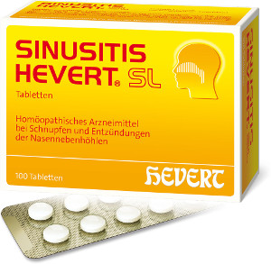 sinusitis hervert