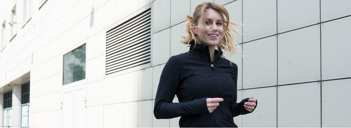 Laufen: 10 km unter 50 Minuten