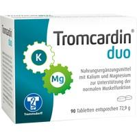 Tromcardin duo